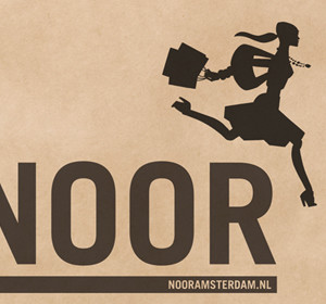 <span>Fashion store Noor identity</span><i>→</i>