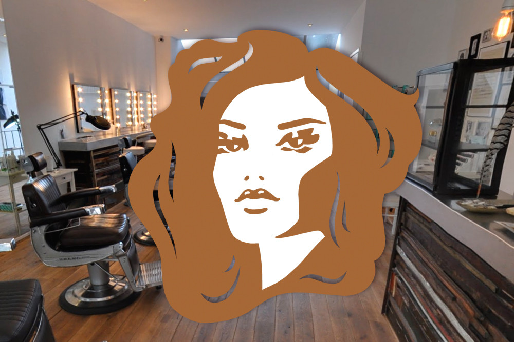 Logo mrs highbrow ingrid bockting for Interieur stylist gezocht