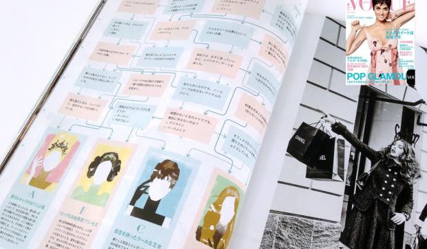 illustratie-vogue-japan