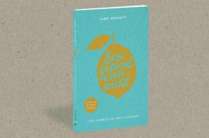 een gezond evenwicht, boek design