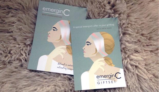 emerginC giftset