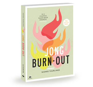 <span>Bookcover Burn Out</span><i>→</i>