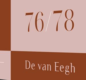 Previous<span>De Van Eegh</span><i>→</i>
