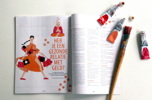 quiz yoga magazine