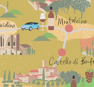 <span>Illustratie Plattegrond Toscane</span><i>→</i>