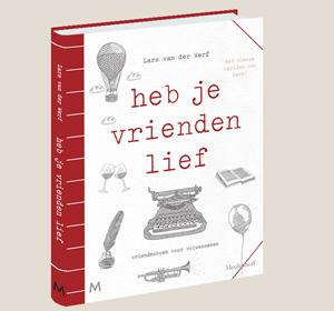 Next<span>Vriendenboek Lars van der Werf</span><i>→</i>