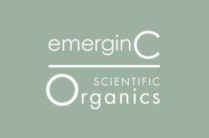 emerginc scientific organics logo