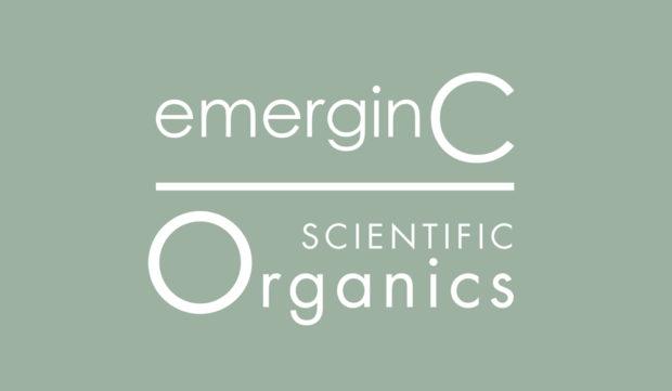emerginc scientific organics logo
