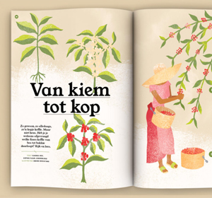 Next<span>Illustraties Koffie Magazine Boon</span><i>→</i>