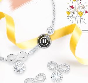 <span>Forevermark diamonds</span><i>→</i>
