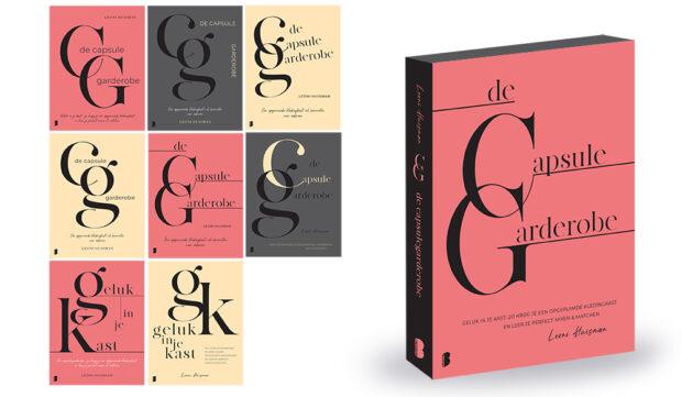 boekomslag ontwerpen